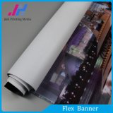 Flex Banner Rolls 300*500d for Advertising