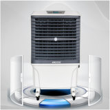 Home Outdoor Portable Evaporative Air Conditioner with Humidity Display