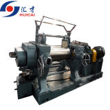 Rubber Mixing Mill with Hardened Reducer