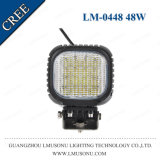 CREE Offroad 5 Inch Auto 12V LED Work Light 48W