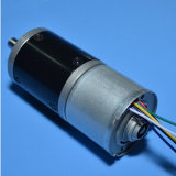 Series Professional Brushless DC Motor for Household Application