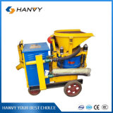 Dry Mix Electrical Concrete Spray Machine for Tunnel (PZ-5)