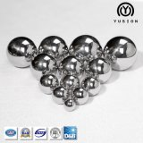 AISI 52100 Chrome Steel Ball for Angular Contact Ball Bearing