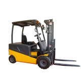 1800kg 3 Ton Truck Lifting Height 5m 3m Mini Electric Forklift Price