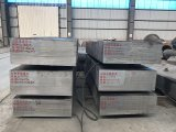 Hot Forged Steel Mold DIN 1.2738, H13, P20