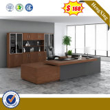 Cheap Adjustable L Shape Laminated Home Modern Office Furniture