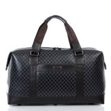 Promotional Designer Fashion Leather Travelling Bag for Travel