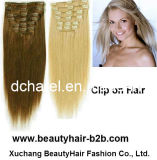 Clip on Wigs, Clips in Hair Extension