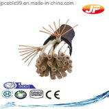 PVC Sheath Control Cable