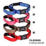 New Products 2017 Pet Collars Dog Collar Charms Wholesale (YL95909)
