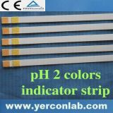 pH Test Paper 4.5-9.0