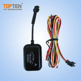 Mini Cheap Track Bike Motorcycle Car GPS with Battery (MT05-KH)