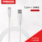 Mobile Phone Accessories USB Data Cable for Type-C Exclusive Use