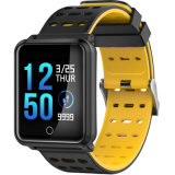New Product Blood Pressure Smart Watch Heart Rate Monitor IP68 Waterproof N88