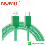 Type C USB Cable, Quick Charger for Mobile Phone