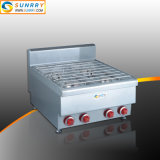 Best Price Kitchen Appliance Double Burner Gas Stove