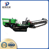 Farm Trencher Agriculture Digging Machine Consturction Ditching Trenching Machine