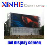 P3.91mm Outdoor Waterproof Full Color Rental LED Display Panel for Stage with High Refresh Rate