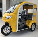 3 Wheel Motorized Handicapped Car Dtr-15