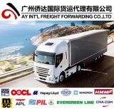 Best Shipping Cost From China to Laos