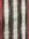 printed scarf fabric
