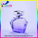 Wholesale Luxurynd S Diamohape 100ml Crystal Glass Jar/Container Perfume Bottle Manufacturer