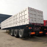 Wholesale Industrial Auto Truck Skeleton Chassis Semi Trailer