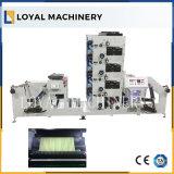 Straw Paper Printing Machine