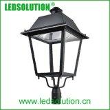 60W European Style Luminaire Pathway Light LED Garden Light