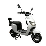Lithium Power 48V 500W Padel Assist Electric Mopeds Moped Bike Scooter with Pedels for Adults (Taurus)