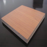 Home Furniture Colors Melamine Faced Cheap Particle Board