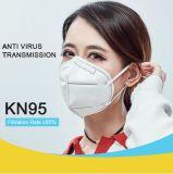 Dust Kn95 Face Masks Protective Filter Elastic Earloop N95 Material