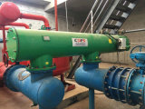 Automatic Backflush SS304/316 Self Cleaning Water Filter for Irrigation/Industrial