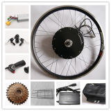 48V 1000W Electric Bicycle Conversion Kit with Optional 21ah Battery