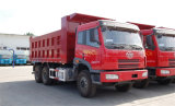 FAW 6X4 10 Wheel Tipper Dump Truck