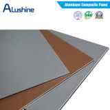 PVDF Aluminum Plastic Composite Panel with Competitive Price/Factory Supply