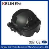 Bulletproof Helmet Mich2000b Nij Iiia 9mm with Goggles