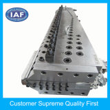 Supply Sheet Plastic Extrusion Mould for Plastic Extruder Line