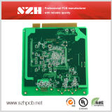 Fr4 High Tg GPS Circuit PCB Board