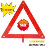 Cheap Emergency Vehicle Safety Warning Triangle (JMC-418A)