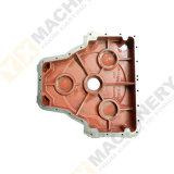 Machined Machining Valve Pump Castings