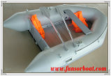Inflatable Tender with Aluminum Floor (FWS-M270)