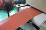 Red Glass Fiber Silicon Coating
