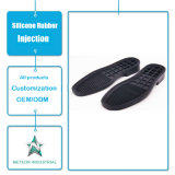 Customized Casual Shoes Sports Shoes Rubber Shoes Sole Rubber Injection