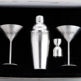Stainless Steel Cocktail Shaker (R-S062)