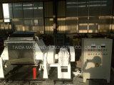 Sigma Z Blade Silicone Rubber Chemical Mixer Dispersion Kneader Mixer
