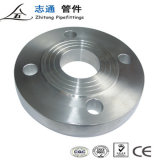 ASME B16.5 So Wn Bl Stainless Steel Flange