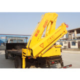 10 Ton Knuckle Boom Truck Mounted Crane Manufacturer