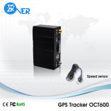 GPS Tracker Oct600 Support SMS and APP Setting