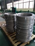 ASTM A304 Welded Stainless Steel Coil Pipe/Piping From China